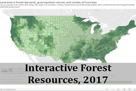 2017 Interactive Forest Resources